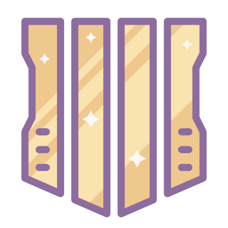 Call Of Duty Black Ops 4 icon