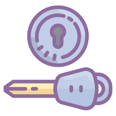 Ignition Switch Warning icon