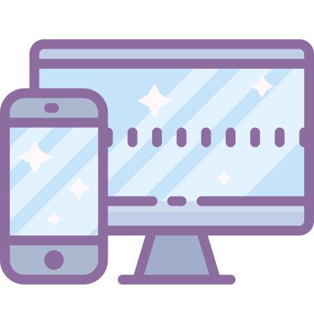 Multiple Devices icon
