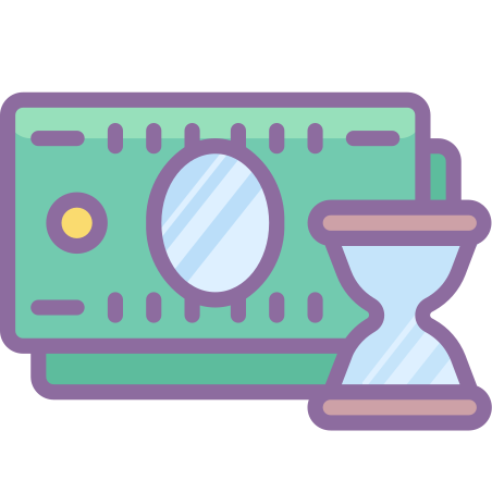 Payment History icon