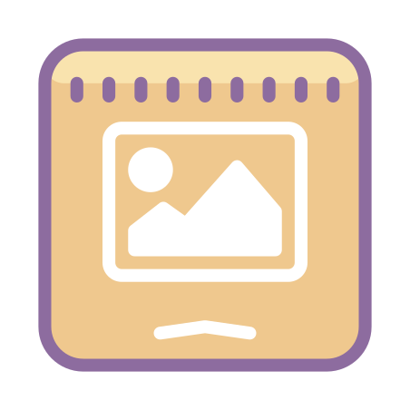 Photo Widget icon