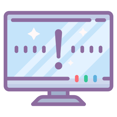 System Report icon
