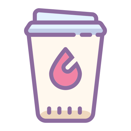 Takeaway Hot Drink icon