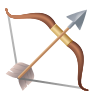 Bow And Arrow icon