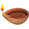 Diya Lamp icon