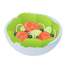 Green Salad icon