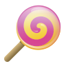 Lollipop Emoji icon