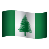 Norfolk Island icon