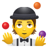 Person Juggling icon