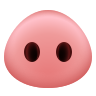 Pig Nose icon