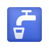 Potable Water icon