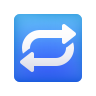 Repeat Button icon