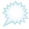 Right Anger Bubble icon