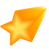 Shooting Star icon