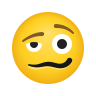 Woozy Face icon