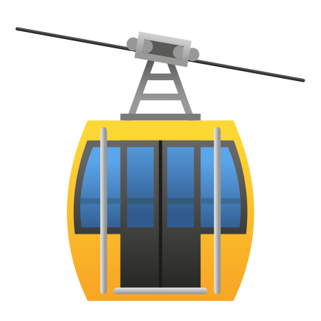 Aerial Tramway icon