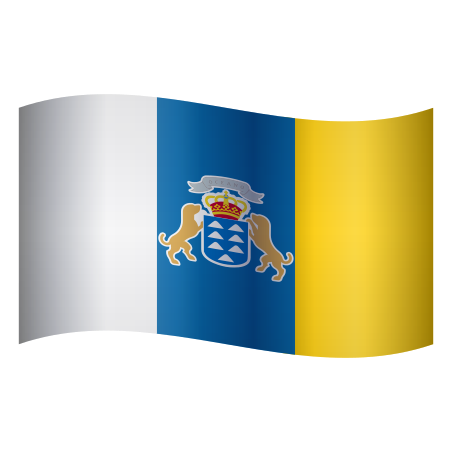 Canary Islands icon