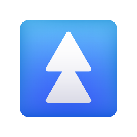 Fast Up Button icon