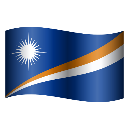 Marshall Islands icon