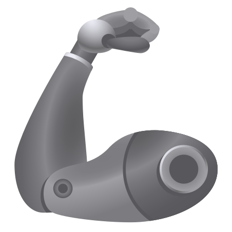 Mechanical Arm icon