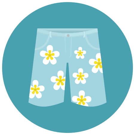 Swimming Shorts icon