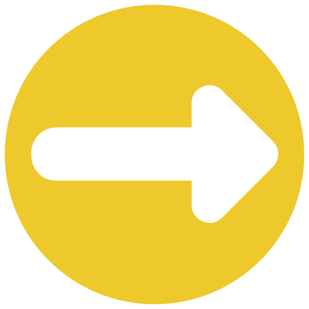 Thick Long Right Arrow icon