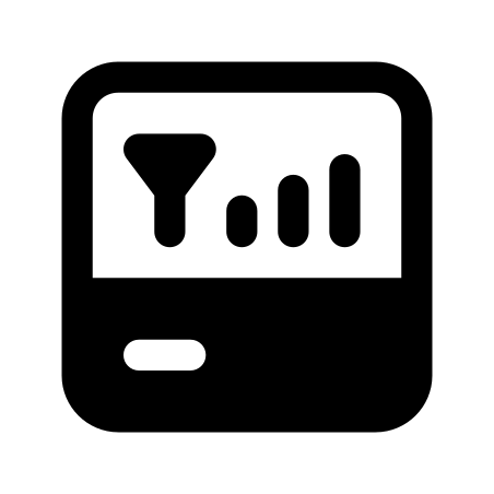 WLAN Repeater icon