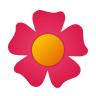 Flower Doodle icon
