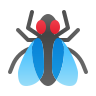 Fly icon