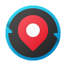 Location Update icon