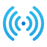 Radio Waves icon