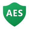 Security AES icon