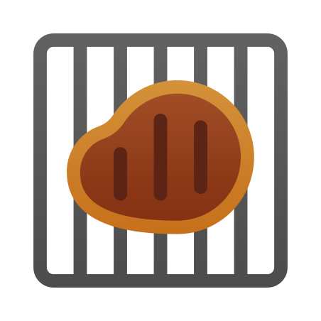 Barbeque icon