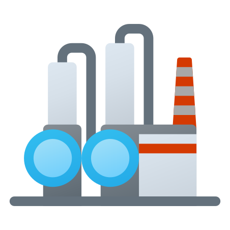 Chemical Plant 2 icon