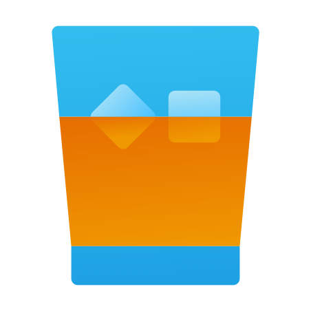 Glass Of Whiskey icon