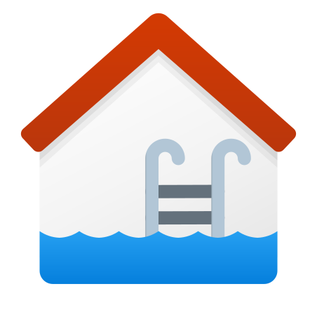 Indoor Swimming Pool icon