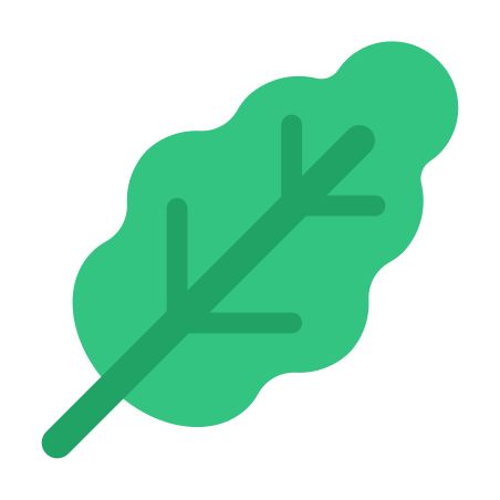 Oak Leaf icon