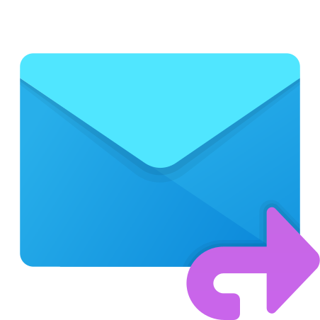 Returned Mail icon