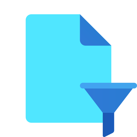 Selling Strategy Document icon