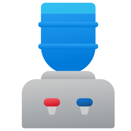 Water Cooler icon
