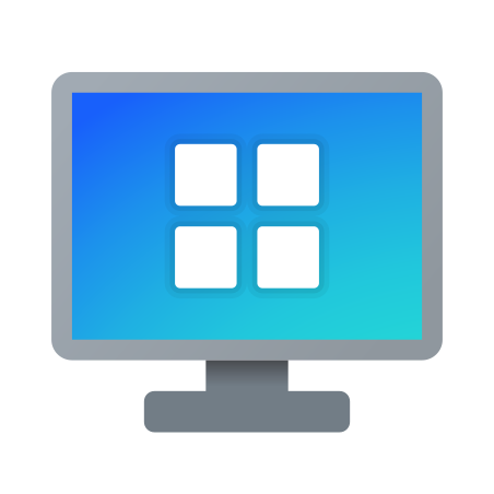 Windows Client icon
