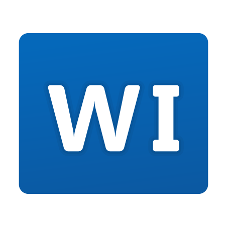 Work Instructions icon