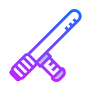 Cosh Weapon icon