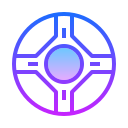 Land Mine icon