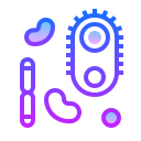 Microorganisms icon