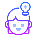 Quick-witted icon