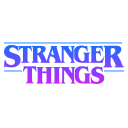 Stranger Things icon