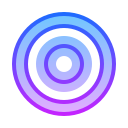 Transition Circle icon