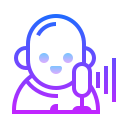 Voice Recognition icon