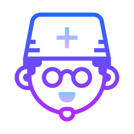 Doctor Male icon